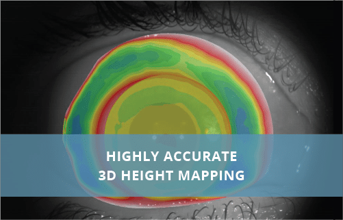 3DHeight Mapping