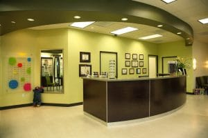 Eyecare.Office.Westlake Village.CA