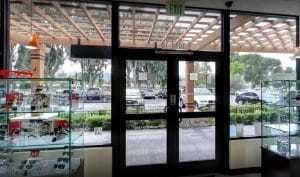 Window.Optometrics.Westlake Village.CA